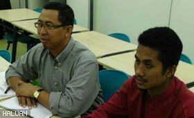 HALUAN Johor Sertai Projek JBAR Dalam Mendidik Masyarakat