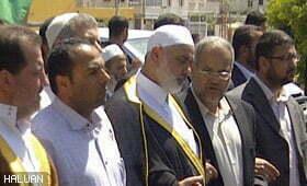 Khutbah Jumaat Ismail Haniyeh; Bah. 1: Kuburan Untuk Orang Hidup