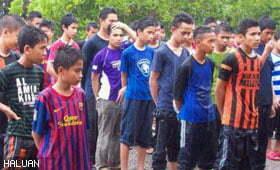 KMK Kelantan Meriah Beraktiviti