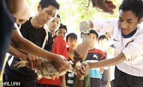 KMK Kedah Membina Jati Diri Remaja