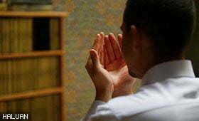 Doa Dalam Kehidupan Muslim