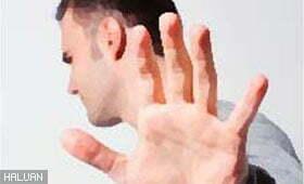 Ganjaran orang yang bersabar menahan marah