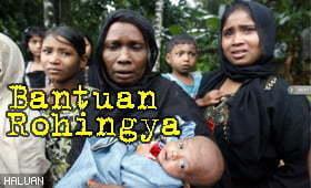 OIC Cadang Jawatankuasa Khas Tangani Krisis Rohingya