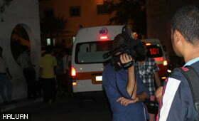 Tentera Zionis Kembali Cuba Serang Gaza