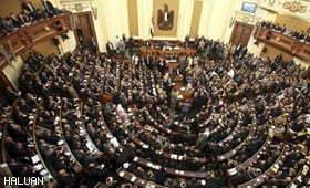 Parlimen Mesir : Bahan Api Dan Elektrik Untuk Gaza