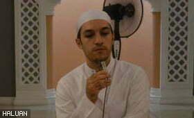 Ramadhan Bersama Huffaz : Apakah Ramadhan Memberi Kesan Kepada Kita?
