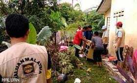 Banjir : Mengubah Musibah Menjadi Peluang