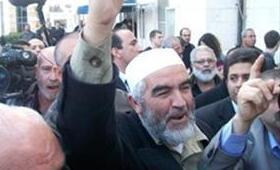 Sheikh Raed Salah Menang Rayuan Terhadap Deportasi