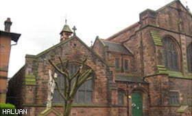 Islam, Masyarakat Islam dan Masjid Al-Farooq di Glasgow