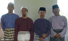 HALUAN Johor Semai Erti Syukur