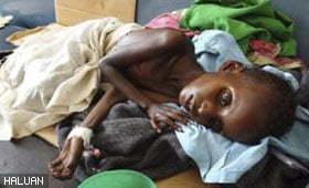 HALUAN Akan Terus Menyahut Rintihan Pelarian Somalia