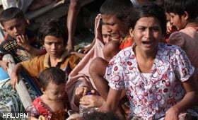 Pre-Ramadan: Muslim Rohingyas Face Death