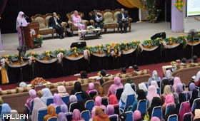 SEMAI 2012 Saran Pembangunan Modal Insan Yang Seimbang