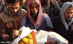 Dua Warga Gaza Terbunuh Dalam Serangan Terbaharu Zionis