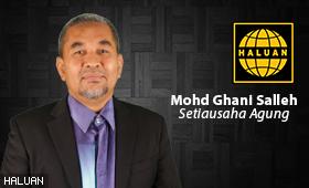 Kepimpinan Eksekutif Dalam Islam: Muqaddimah
