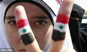 Kenyataan Media Gabungan Selamatkan Syria