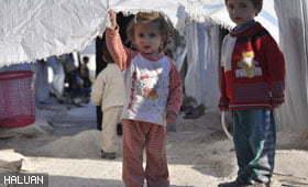 Rakyat Syria Lapar, Kesejukan: Apa Reaksi Kita?