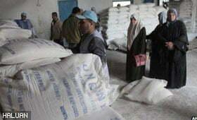 Hampir 1 Juta Penduduk Gaza Perlukan Bantuan Makanan