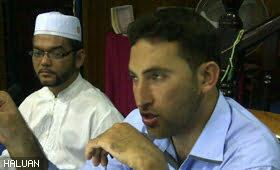 Kekejaman Zionis Tiada Batasan – Yusuf Ghaben, TV Al-Aqsa