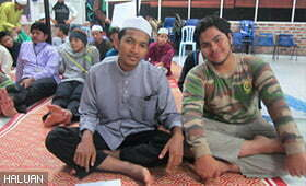 Tajribah JDK: Zon Utara Menggamit Seribu Kenangan