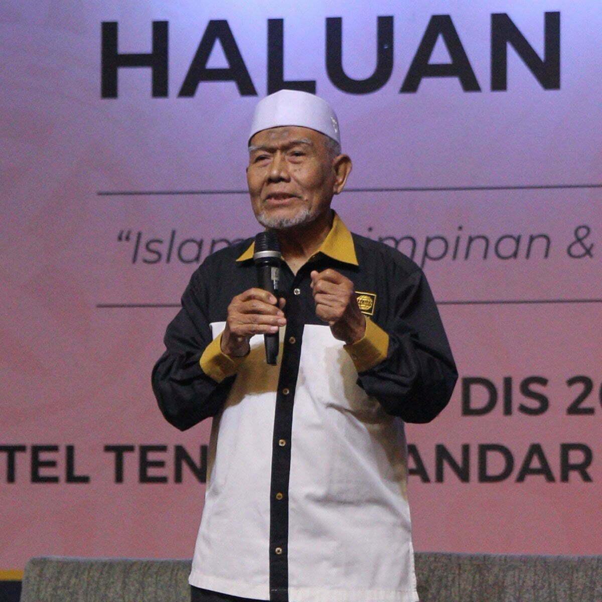 Pekerja Islam Perlu Disiplin Tinggi