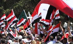 Revolusi Dunia Arab – Pengajaran dan Iktibar
