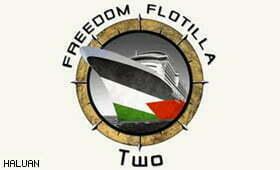 Kenyataan Media HALUAN berkenaan Freedom Flotilla Two (FF2)