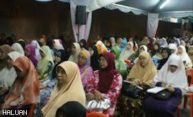 "Forum Perdana ""Anakku Berjiwa Besar"" sempena AGM 2011"