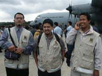 MKP1 Selamat Berlepas ke Pakistan