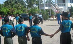 HALUAN Pahang Mendidik Jatidiri Pelajar-Pelajar Pilihan SMK Paya Besar, Kuantan