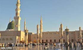 Menghayati Perjuangan dan Kemenangan Muhammad Ibn Abdullah SAW