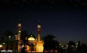 Di Sebalik Bulan Ramadhan