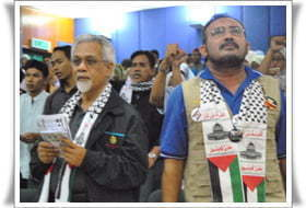 Malam Amal 'Palestin Di Hati' Pahang Pupuk Kesedaran Pemuda