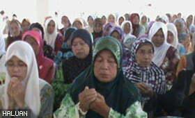 HALUAN Bekerjasama Anjur Seminar Dakwah Zon Pantai Timur Sabah
