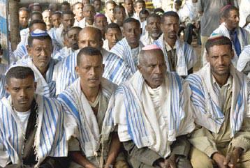 Ribuan Yahudi Ethiopia Akan Di Bawa Masuk Ke Israel
