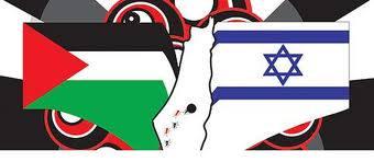 """""""Penempatan Haram Israel Jenayah Perang"""" :Amerika Kecewa? Dunia Islam Membisu?"""