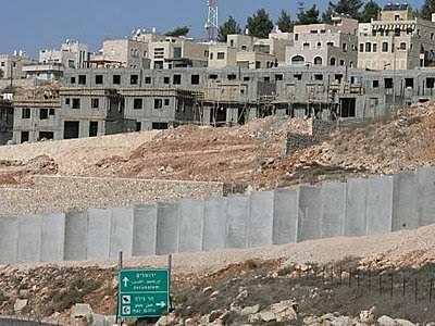 Israel Luluskan 625 Unit Penempatan Baru di Jerusalem Timur