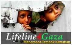 Sekretariat Pengurusan Krisis-Lifeline4Gaza (CMT-LL4G) Malaysia akan Adakan Sidang Media 3.00 Petang Ini