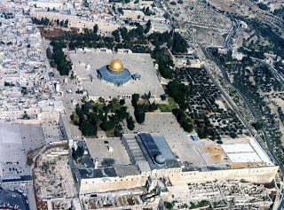 Kenali Masjidil Aqsa (1)