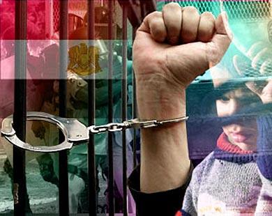 Tahanan Palestin Di Penjara Israel Terus Dianiaya