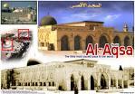 Bangunan Masjid Al Aqsa Yang Sebenarnya