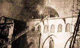 Setelah 37 Tahun Pembakaran Masjid al-Aqsa…