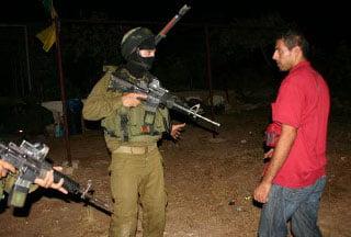 Israel tingkatkan serangan ke atas penduduk Palestin