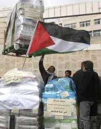 Cara-cara praktikal untuk menyokong Gaza