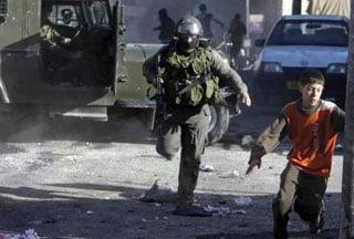 Tentera Israel 'menculik' rakyat Palestin untuk mendapatkan organ