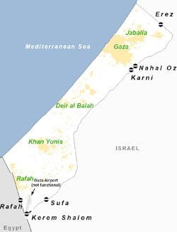 Bantuan tiba di Gaza, tetapi adakah mencukupi?