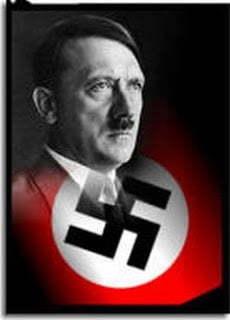International Conspiracy – Hitler