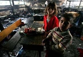 Israel cuba memulihkan imej yang 'tercemar'