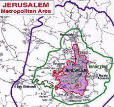 Tanah Berdaulat Palestin: Rabbi Yahudi Buta Sejarah