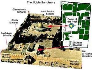 21 Ogos 1969: Memperingati 39 Tahun Peristiwa Kebakaran Masjid al-Aqsa